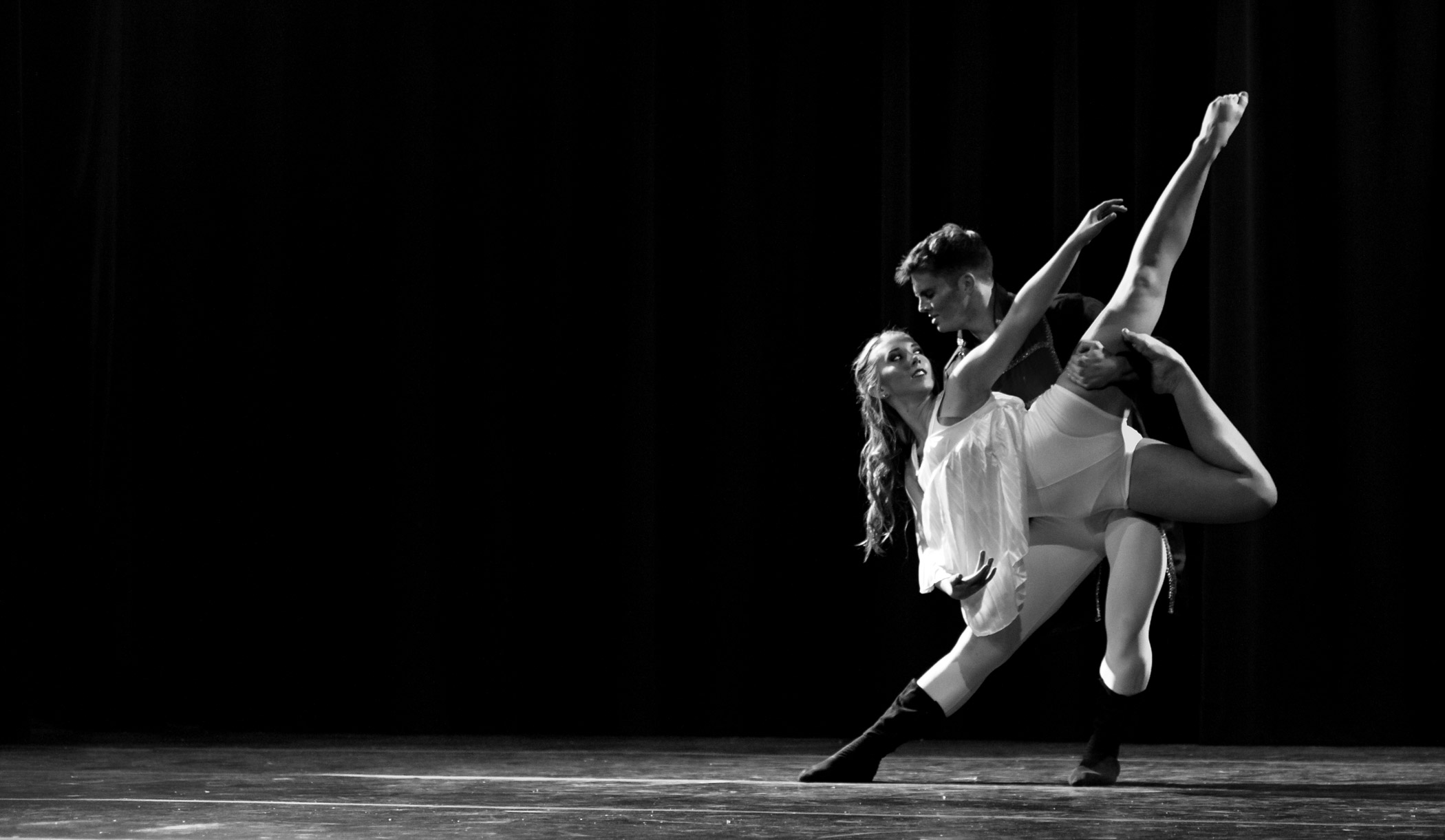 CT dance photography of professional dancers