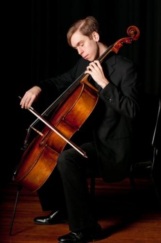 Ben Larsen