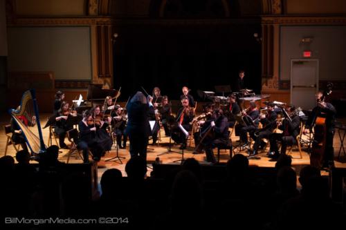 HICO/CCI Concert
