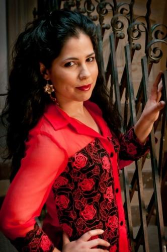 Yovianna Garcia